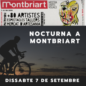 Montbriart Nocturna